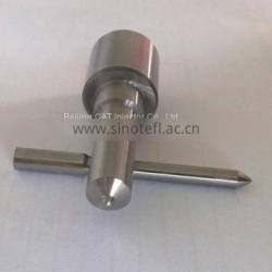 Supply S type diesel injector DLLA34S837 engine nozzle matching