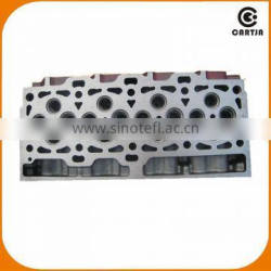 Diesel engine spare parts ISF2.8 cylinder head best function