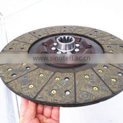 Competitive Price Clutch Plate Assy 220Mm For Construction Machinery
