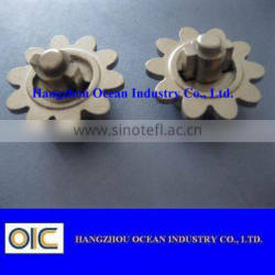 Professional Manufacturer Of Spare Parts Made By Powder Metallurgy