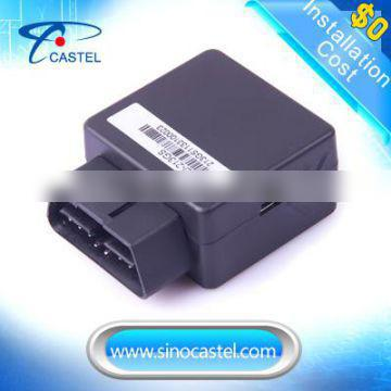 Car ECU engine fault diagnostic scanner