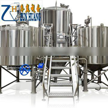 Hot sale 300L beer making setup micro brewery beer brewing equipment mash system for bar, hotel, taproom