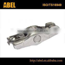 Wholesale Stainless Steel Auto Spare Parts Roller Rocker Arm For VAUXHALL