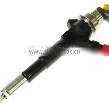 Delphi Injector EJBR04501D Ssangyong Diesel Fuel InjectorDenso common rail injector 095000-0313