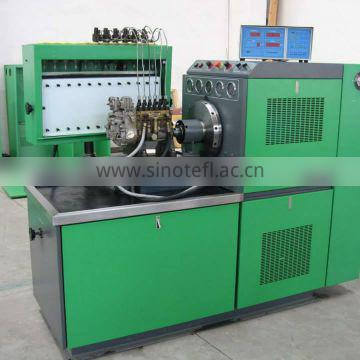 12 PSB Diesel Fuel Injection Pump Test Bench(Checking the travel of stroke )