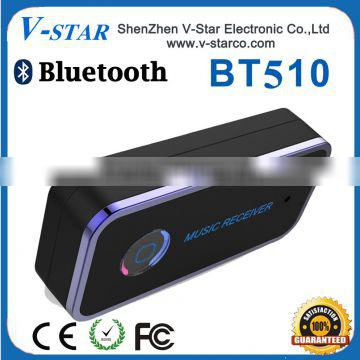 Best Bluetooth Music Receiver with Stereo Output, bluetooth 4.0 music receiver