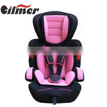 multiple Colour ECER44/04 be suitable 9-36KG baby child car safety seat,auto children safety seats