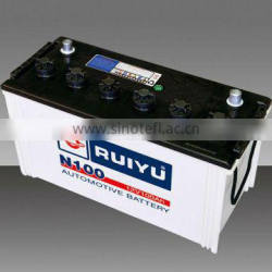 12v 120ah best price car batteries