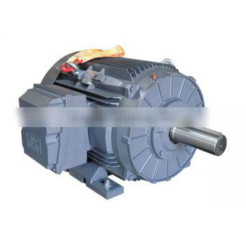 IE3 Standard Synchronous Speed 400V 50Hz Three Phase Induction Cast Iron Motor
