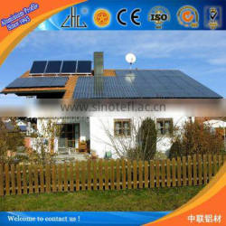 China furniture home solar systems,anodized/polishing solar energy system price,solar energy system price pakistan in pak rs