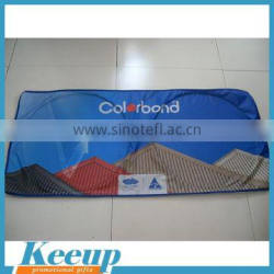 Promotional Custom Logo Car Windscreen Sun Shade