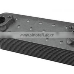 Best Price 1330125 ENGINE Oil Cooler COVER 15721-17012