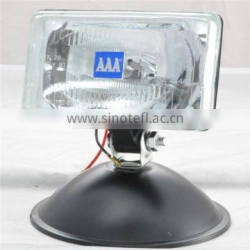 24V Halogen Auto Lamp Screw Fixed With 11th Years Gold Supplier In Alibaba (XT450)