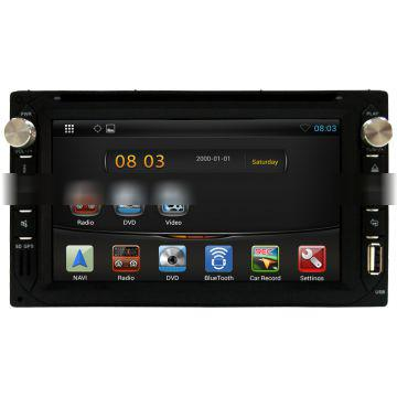 9 Inch Smart Phone 1080P Android Car Radio For Audi Q5