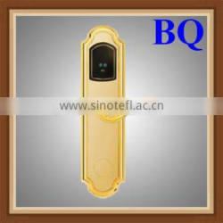 K-3000B6 Elegant Ultral Low Power Consumption and Low Temperature Working BQ Lock RFID Hotel Lock for Different Doors