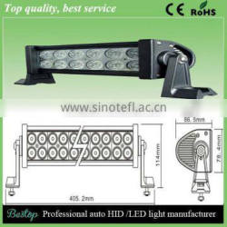 bestop high quality led light bar sound activated