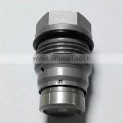 Common rail pipe pressure limiting Valve 1110010024 for 0445226140 5801657780