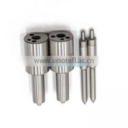 In Stock S Type Fuel Injector Nozzle ZCK155S525 ZCK 155S 525