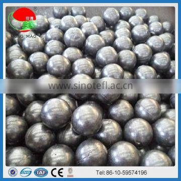 Forged and casting Grinding Steel Balls With Low Broken Rate