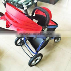 aluminium profile for baby stroller