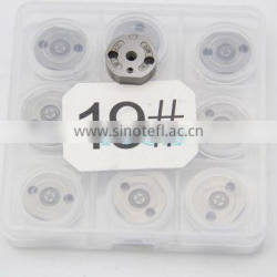 High Quality Valve Plate 19# for 095000-5230 095000-5344 095000-6392 095000-8900 295040-6220