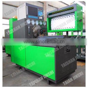 2016 newest fuel injector pump test bench in Hydraulic electronic control unit injector