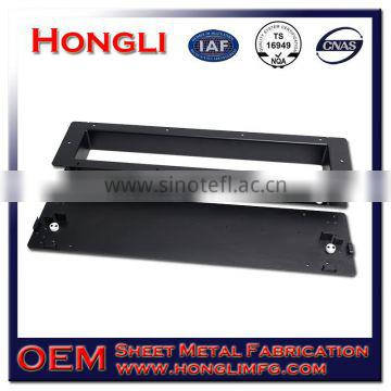Sheet matel parts with best price