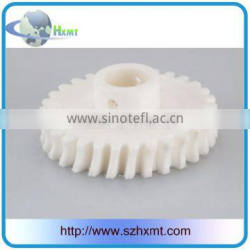 High Quality Customized cnc machining robot uv coating line for plastic parts