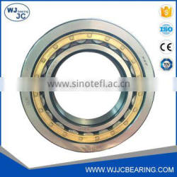Cylindrical Roller Bearing Single Row NF220M Bearing
