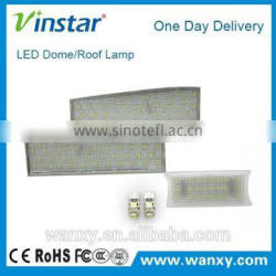 Ultra bright led roof light auto led lamp for W204 W207 W212 GLK