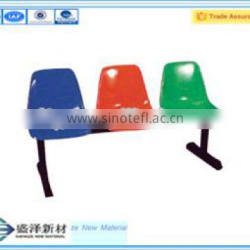 Durable Use FRP Fiberglass Chairs for Dining Room China Factory