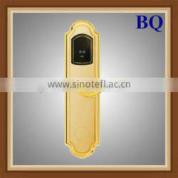 K-3000B6 Elegant Working in Low Temperature RFID Euro Mortise Hotel Lock