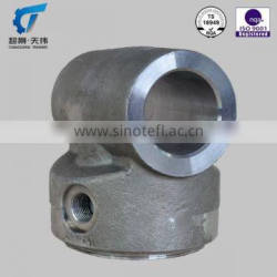 Your most reliable china cast iron foundries