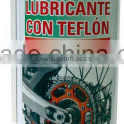 Teflon Lubricant 200ml special for chains.