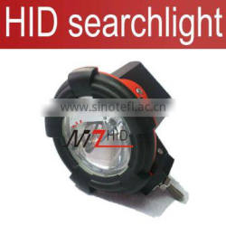 9inch,35W,24V off road tractor HID driving light headlight/hid spotlight
