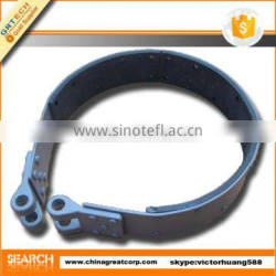 High quality tractor brake band for Fiat 480 640