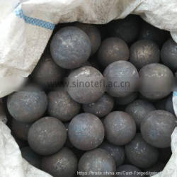 steel forged grinding media balls, grinding media forged mill balls, grinding media mill steel balls for mine mill