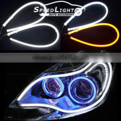New Arrival 12V 60CM 80CM Flexible LED Strip Light for Cars