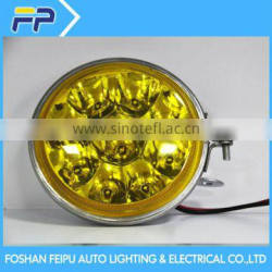 Auto HID XENON lamp sealed beam headlight 5 inch, 7 inch in China factory