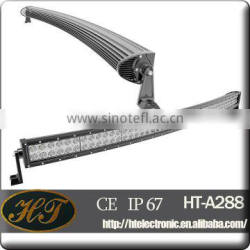 Trustworthy China supplier offroad led light bar for trucks
