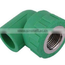 threading insert hard plastic by injection mould