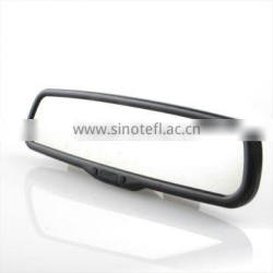High quality vehicle tracking device/car gps tracker/car mirror gps with remote engine and phone call