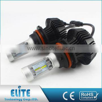 Samples Are Available High Intensity Ce Rohs Certified Auto Led Headlight 4 Leds Wholesale