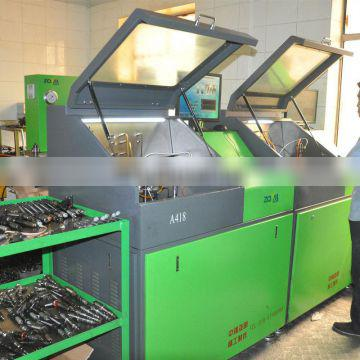 Auto Test CRS3 Common Rail Test Bench For Universal B osch Diesel Fuel Injection Test
