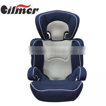 Thick Maretial Safety Portable ECER44/04 be suitable 15-36KG china safety child car seat