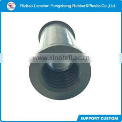 wear resistant waterproof molded rubber parts seal sleeves for auto
