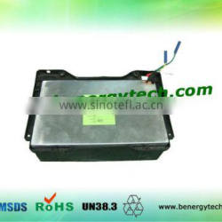 Best price 48v 20ah li ion batteries for electric scooter with charger/BMS(PCM)