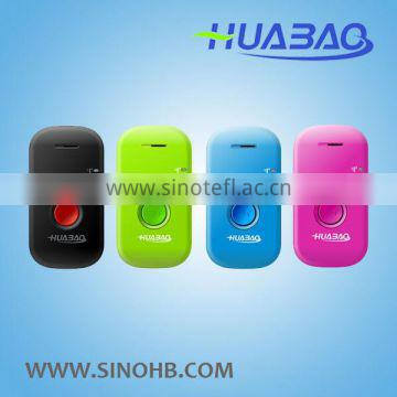 High quality personal tracker device