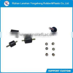 Hot sell motorcycle spare parts car rubber damper