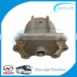 Bus suspension parts leaf spring bracket leaf spring support